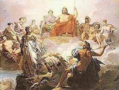 Poseidon/Athena