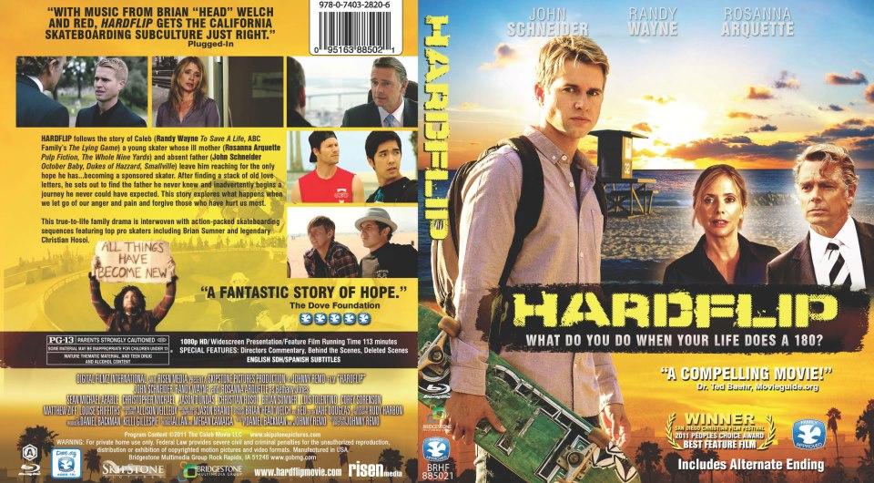 hardflip full movie