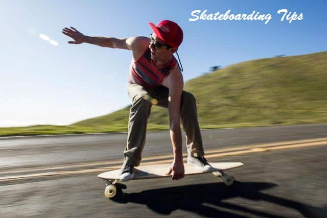 Beginner Skateboarding Tips & Tricks
