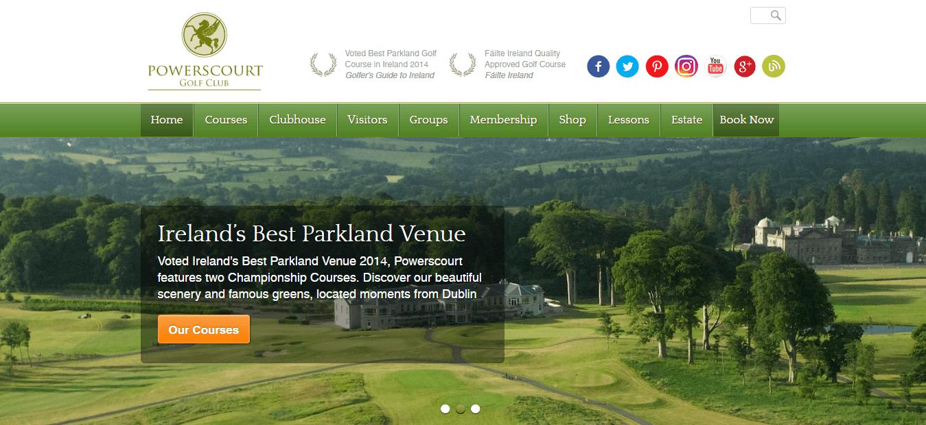 Powerscourt-Golf-Club
