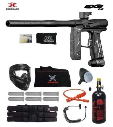 newest paintball gun