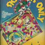 Game – Skaters Only – 1989