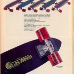 Skate C-B Wall Boards – 1976/77