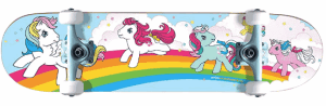 Enjoi My Little Pony Premium Skateboard Complete - best skateboard brands for beginners