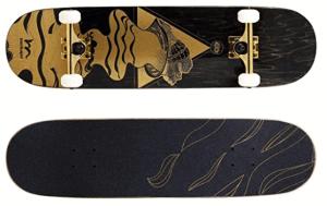 Merkapa Pro Complete Skateboard - best complete skateboards