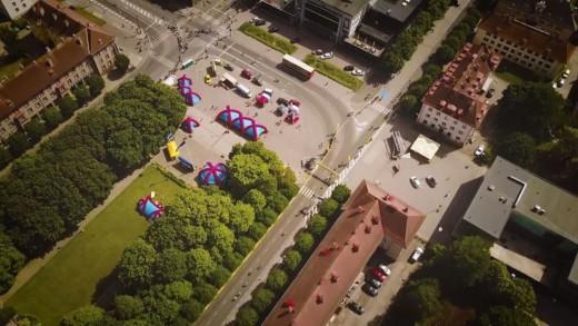 Pärnu Rulluisumaraton 2017 video