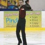 British Adult Ice Skating Championships – 2008/2009