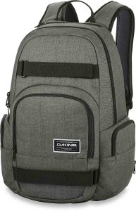 Dakine Atlas skate backpack_best skateboard backpacks_skateshouse.com