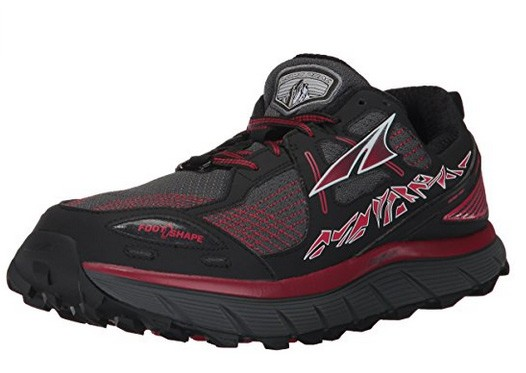 Altra Lone Peak Running shoe_top ten best running shoes for track