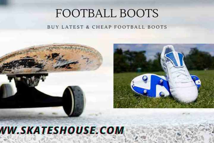 Buy Latest & Cheap Football Boots