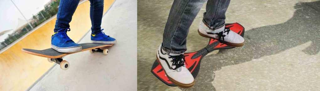 skateboard vs ripstik pros and cons_is a ripstik easier than a skateboard