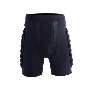 OHMOTOR 3D Padded Shorts _Ten Best Padded Shorts of 2018