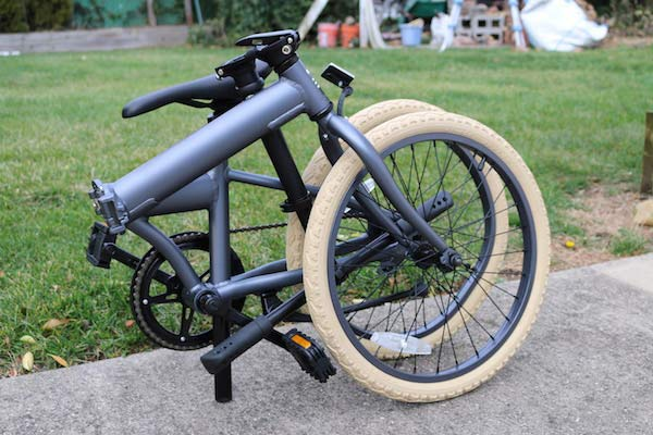 Ten Best Lightweight Folding Bikes_Ten Best Lightweight Folding Bikes