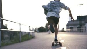 health benefits of raisins_Top Ten Health Benefits of Longboarding