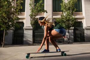top ten health benefits of chocolate_Top Ten Health Benefits of Longboarding