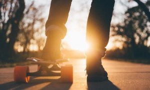Top Ten Health Benefits of Longboarding_Keeping the environment clean _health benefits of cabbage