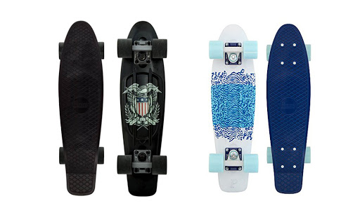 best nickel boards and penny boards