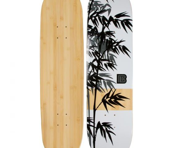 Best Bamboo skateboard