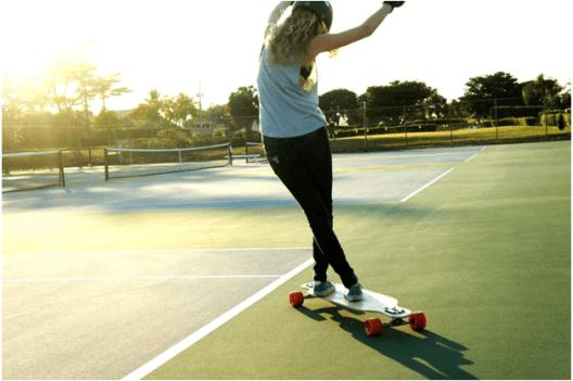 Longboard dancing tricks will help you to be an expert.