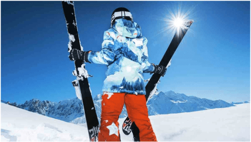 Snowboard Jackets can save your life in winter.