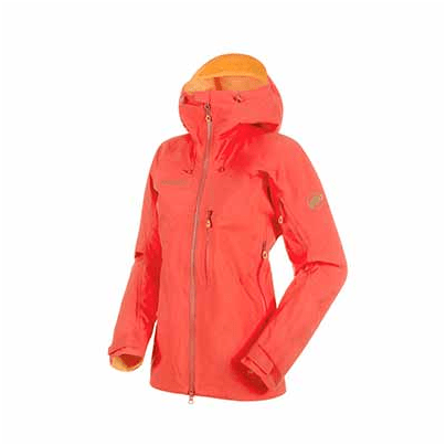 Mammut Nordwand Pro Jacket is a best snowboard jacket for using comfortably .
