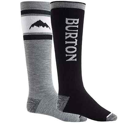 Burton Men's Weekend Midweight Ski / Snowboard Sock