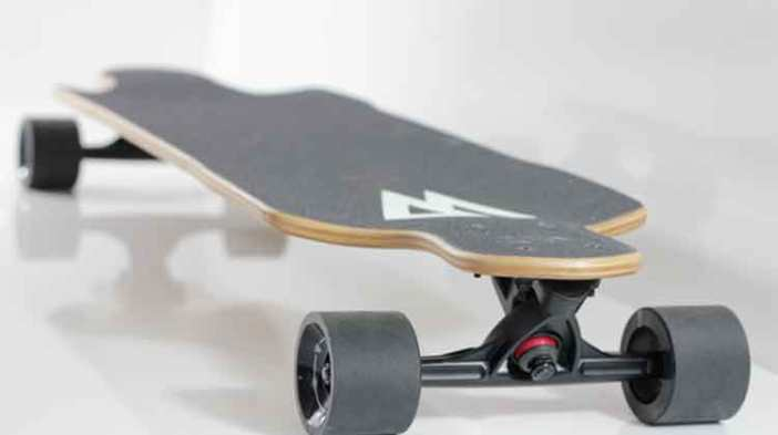 Magneto Longboardsare one of the best-selling products on amazon.