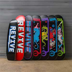 Revive skateboards reviews will help you to know that you can get this exceptional longboard from the market.