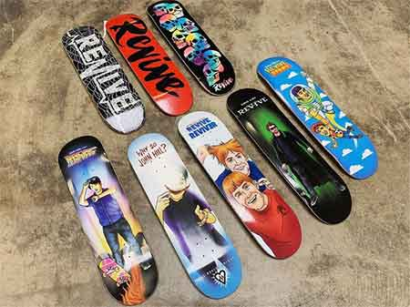 Revive skateboards reviews will help you to know more knowledge about this longboard.
