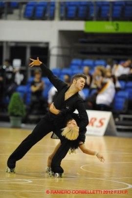 coppie danza