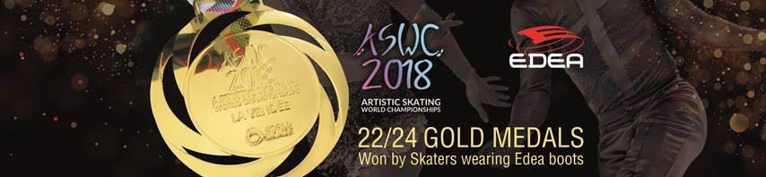 edea skate 2018