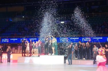 Sport2U International Roller Cup 2019