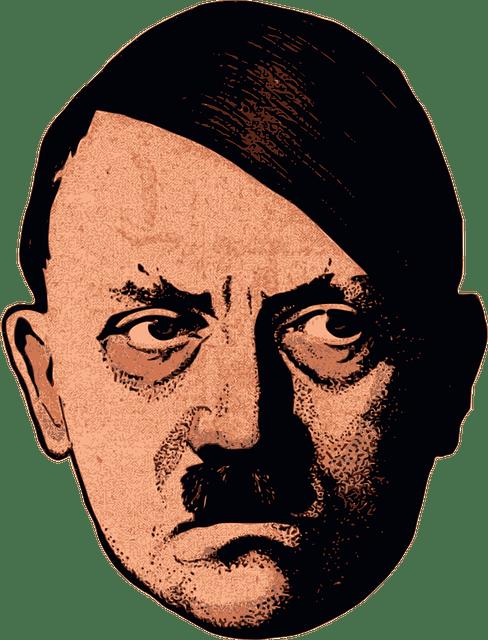 Adolf Hitler als Feind