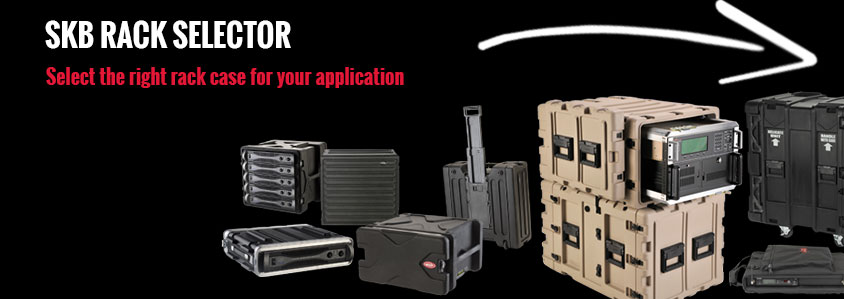 skb rack selector select the right