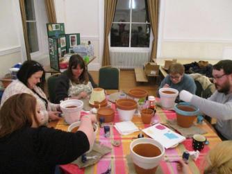 craft group