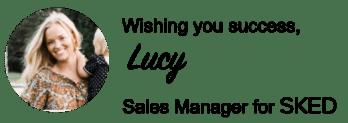 Lucy signature