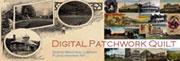 Digital Patchwork Quilt