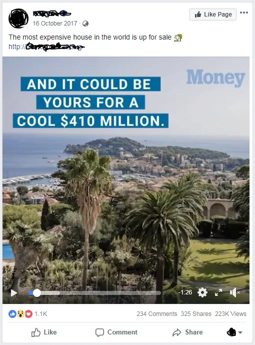 most-expensive-facebook-ad-example