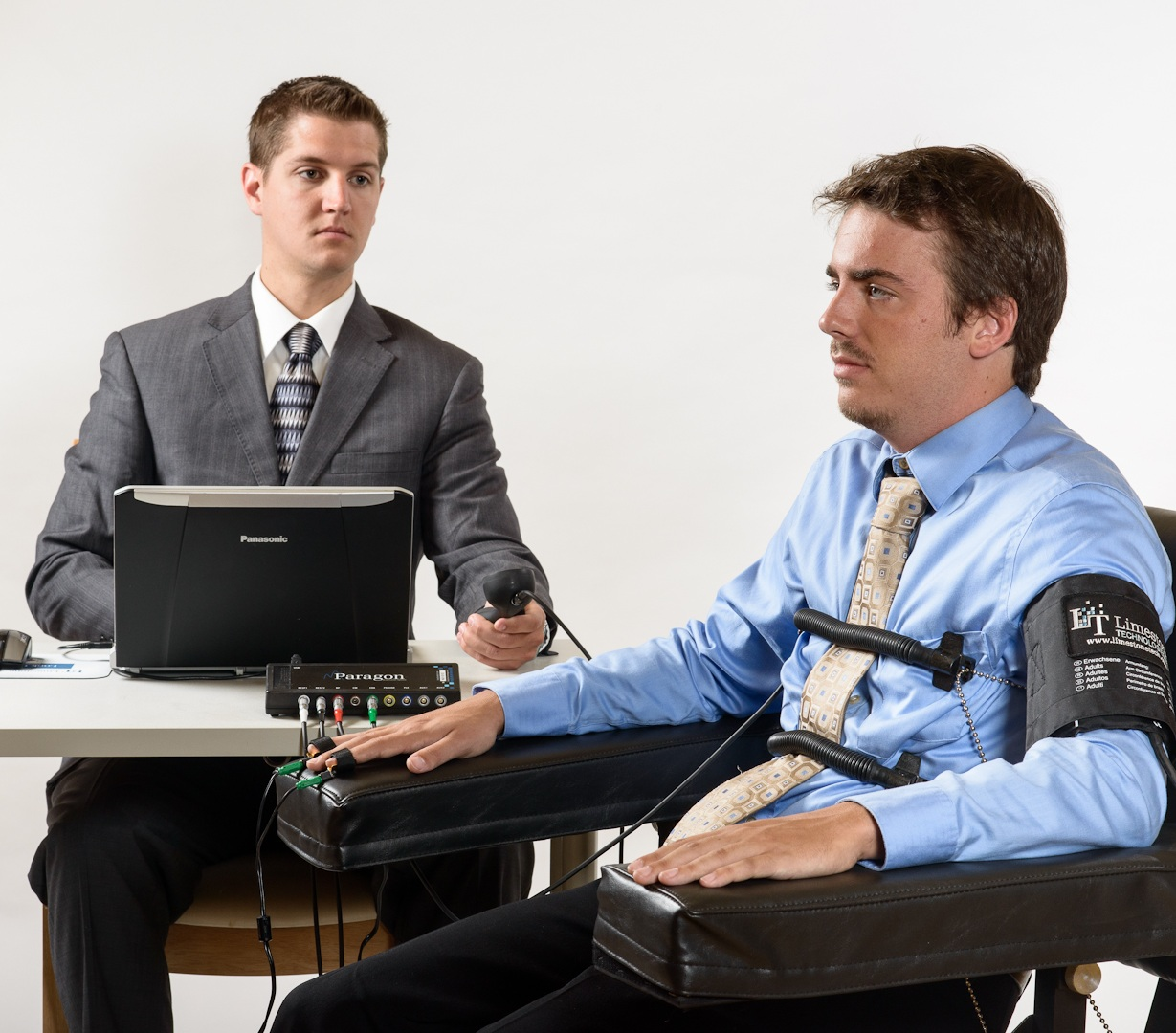 Image result for polygraph test