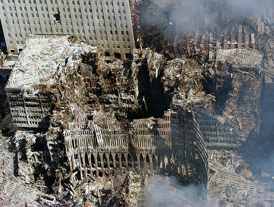 Debunking 9-11 - A Skeptic's View