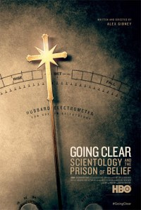 Fem filmer - Going Clear: Scientology and the Prison of Belief - Carina Behrens