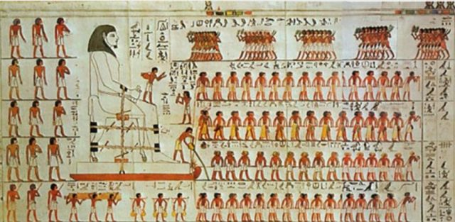 Ancient_Egyptians_transported_pyramid_stones_over_wet_sand