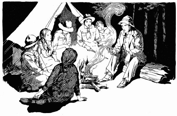 around_the_campfire