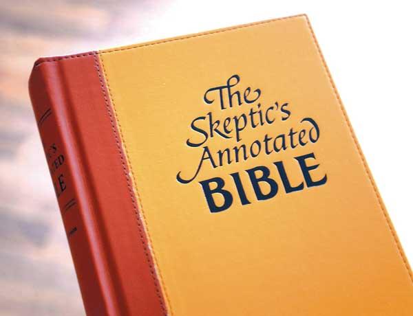 bible skeptics