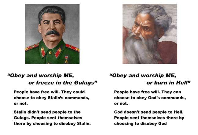 secular morality
