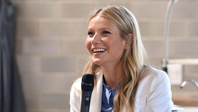 A Doctor Replies to Gwyneth Paltrow