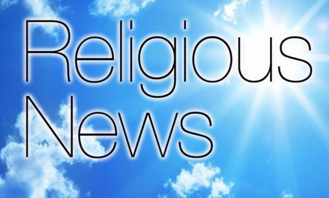 weekly weird religious news