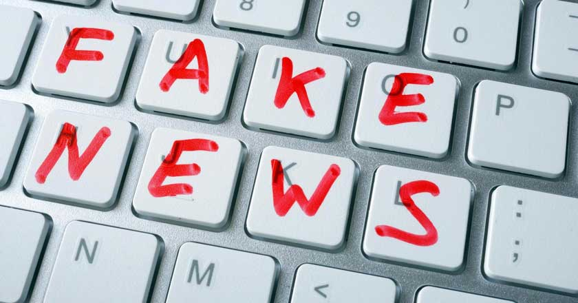 What do we learn from a new Study on the consumption of Fake News?