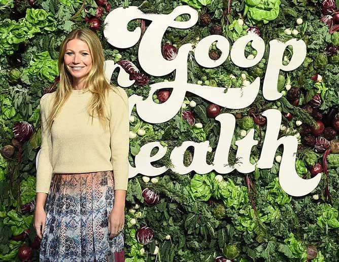 Goop Health