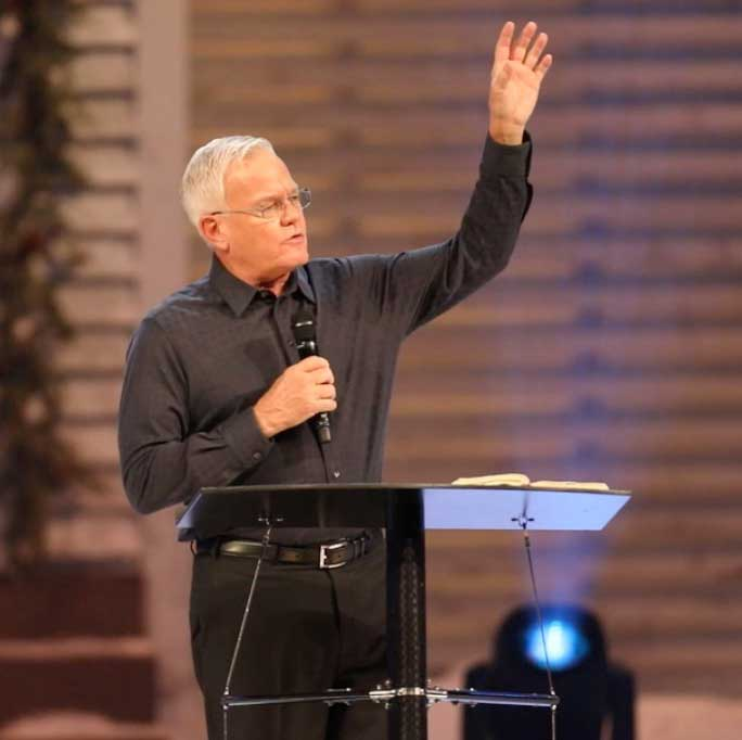 Bill Hybels weekly weird religious news